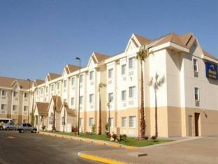 expedia Microtel Inn and Suites Culiacan