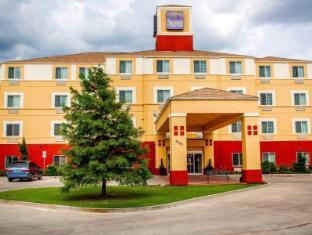 Sleep Inn & Suites Oklahoma City