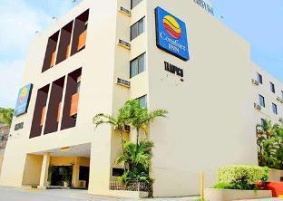 Reviews Comfort Inn Tampico