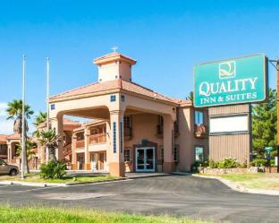 Quality Inn and Suites Las Cruces