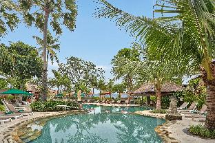 Legian Beach Villas