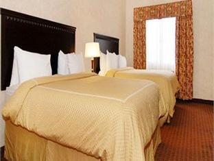 Comfort Suites Shreveport