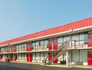 Econo Lodge Civic Center PayPal Hotel Roanoke (VA)