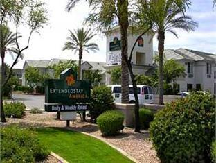 hotels.com Extended Stay America - Phoenix - Airport - E. Oak St.