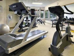 Wingate By Wyndham Edmonton West Hotel Edmonton (AB) - Fitness Room