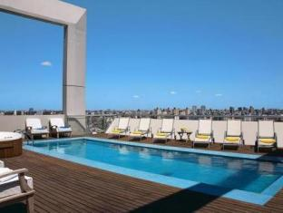 Hollywood Suites & Lofts 2 Las Suites Hotel Buenos Aires - Swimming Pool