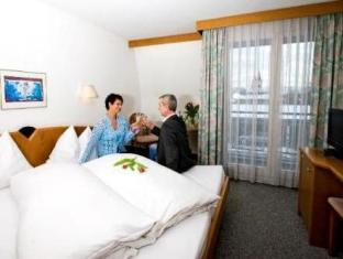 Hotel Dorfpark Trend Hotels Gotzis - Guest Room