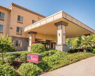 Coupons Comfort Suites Eugene