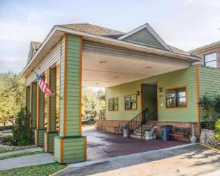 Suburban Extended Stay Hotel Tallahassee near University