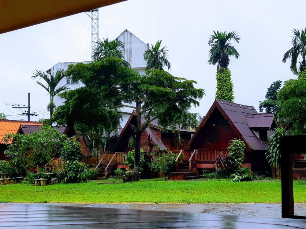 Baan Thai Resort Golden Triangle