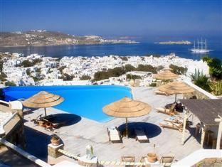 Vencia Boutique Hotel – Mykonos 4