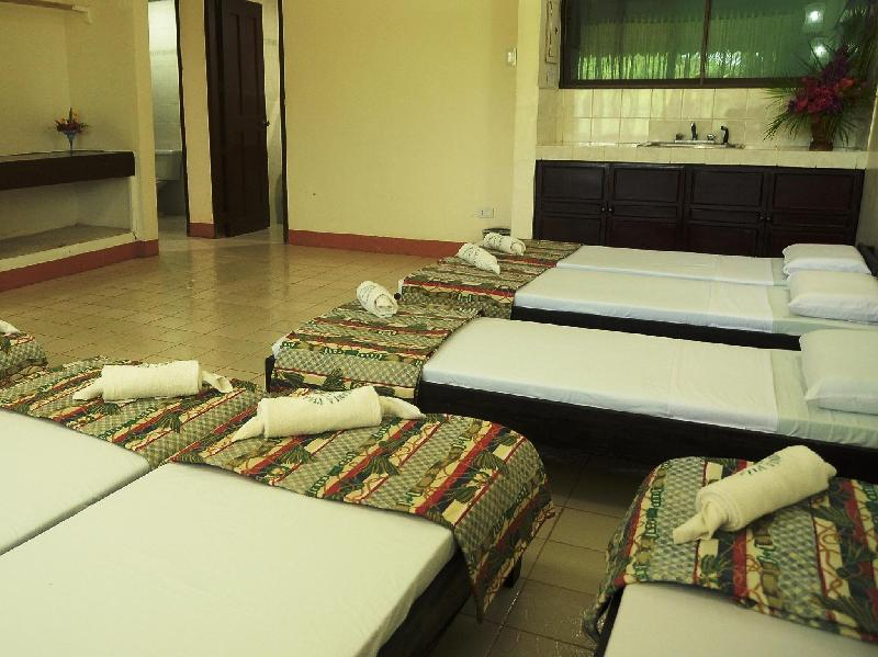 Dormitory For 12 Person