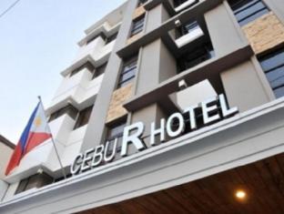 Cebu R Hotel – Capitol Cebu