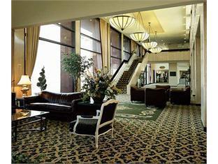 International Plaza Hotel And Conference Centre Toronto - Aula