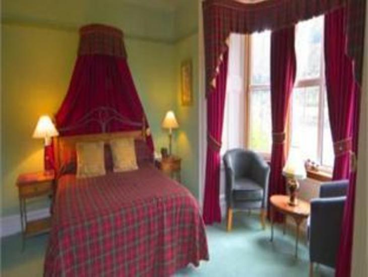 Loch Leven Hotel & Distillery photo 5
