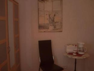 Pension Bolle Berlino - Interno dell'Hotel