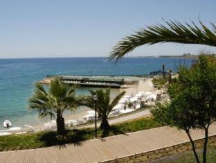 Palm Wings Beach Resort Didim - View