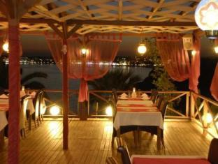Palm Wings Beach Resort Didim - Restaurant