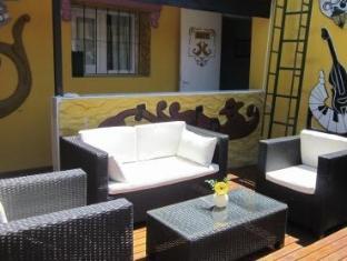 Ayres Portenos Tango Suites Hotel Buenos Aires - Wnętrze hotelu