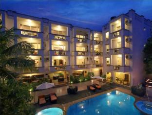 Hotel Meraden La Oasis by the Verda Goa Nord