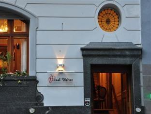 Le Vitral Baires Boutique Hotel