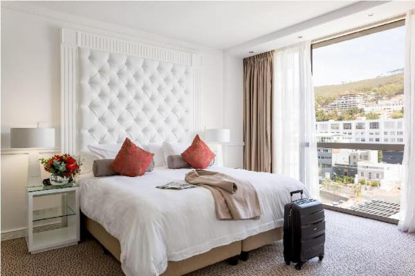 Pepperclub Hotel Cape Town