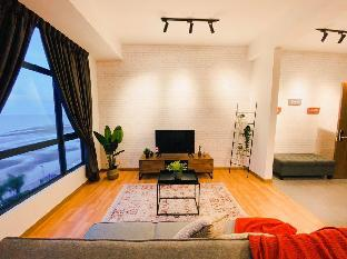 Glex Homes @ Imperium Residence 【SEAVIEW】