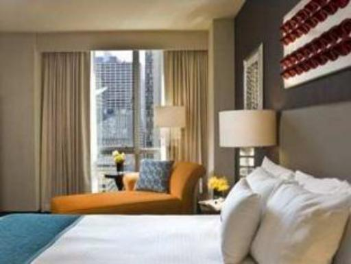 theWit Chicago - a DoubleTree by Hilton Hotel hotel accepts paypal in Chicago (IL)