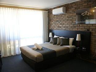 Homestead Motor Inn and Apartments PayPal Hotel Bendigo