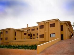 Apartamentos Turísticos La Castilleja