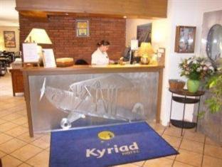 hotels.com Hotel Kyriad Lyon Est Bron Eurexpo