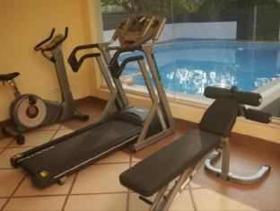 La Gulls Court North Goa - Fitness Room