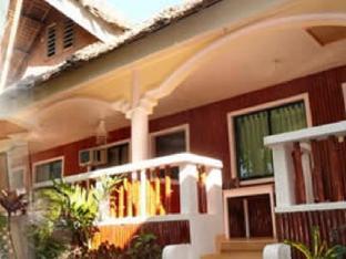 Station 3, Balabag