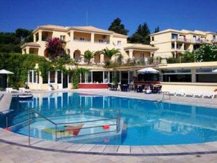 Ionian Sea View Hotel Corfu Island - Swimming Pool