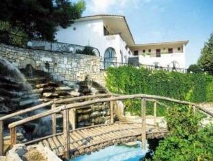 馬其頓太陽酒店