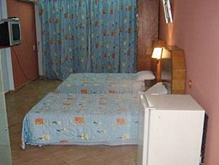 Arabesque Hotel Cairo - Guest Room
