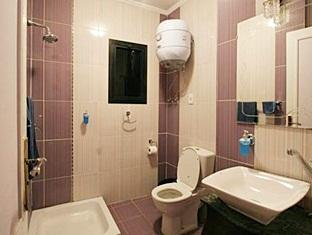 Arabesque Hotel Cairo - Bathroom