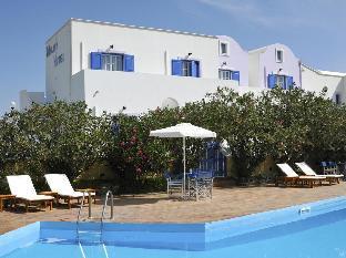 Get Promos Melina Hotel
