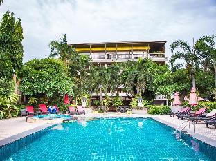 ロゴ/写真:Lantana Pattaya Hotel