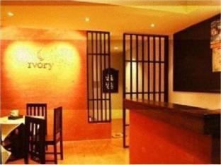 アイボリー ピピ アイランド ホテル Ivory Phi Phi Island Hotel