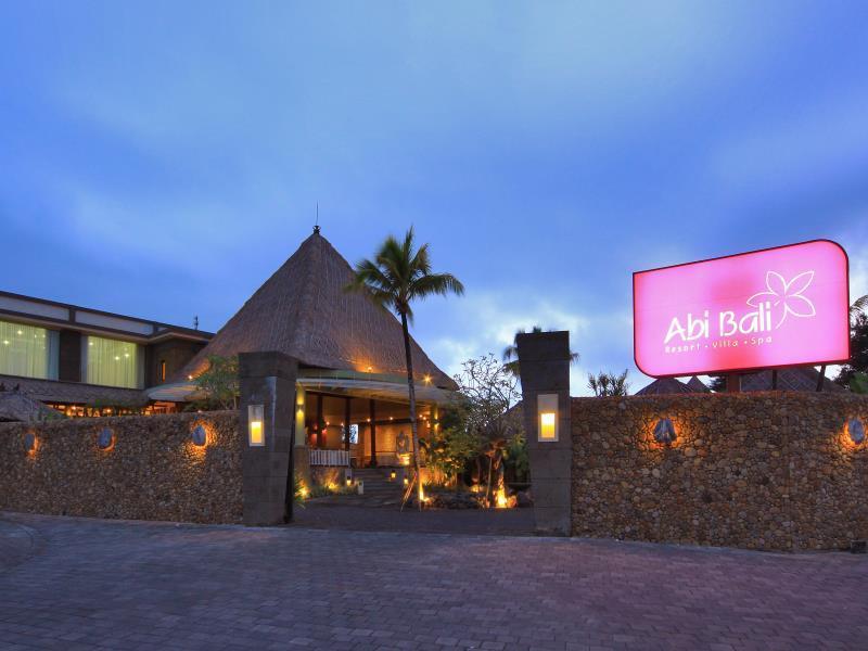 Abi Bali Luxury Resort and Villa