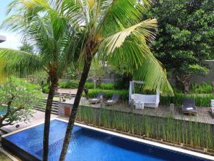 Abi Bali Luxury Resort and Villa Bali - Resort