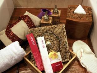 Abi Bali Luxury Resort and Villa Bali - Amenities