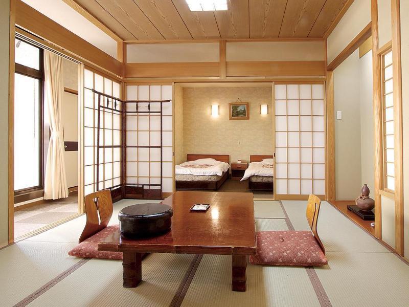 Kyoto Station hotel Ryokan Sanoya Hotel
