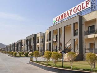 Cambay Golf Resort - Jamdoli - Jaipur