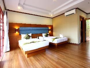 Fanari Khaolak Resort - Courtyard Zone guestroom junior suite