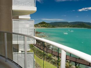 At Marina Shores Hotel Whitsundays - Pogled