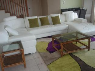 Martinique Whitsunday Resort Whitsundays - Interior del hotel