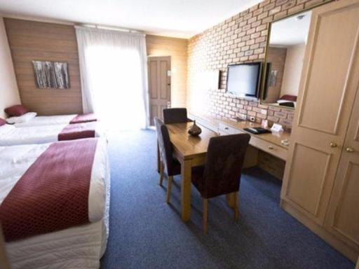 ➦  Choice Hotels    (Victoria State) customer rating