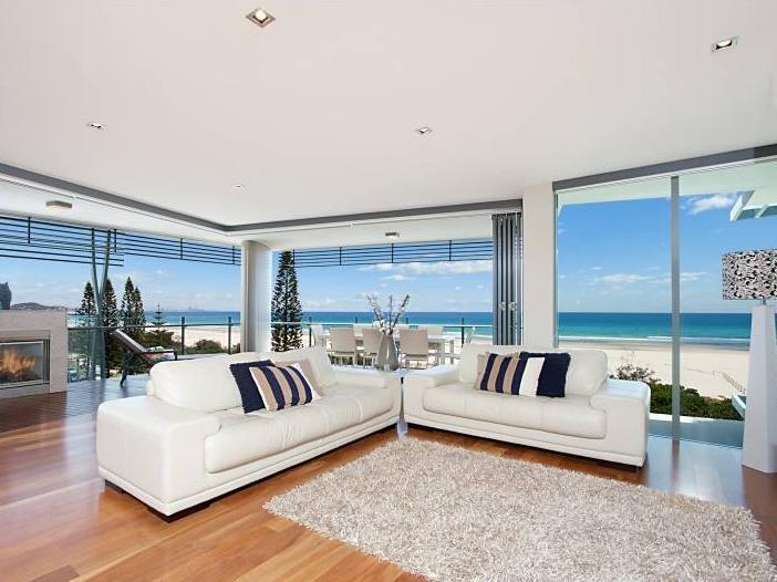 kirra surf apartments gold coast australia hotels. Black Bedroom Furniture Sets. Home Design Ideas